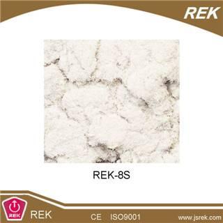 REK-8S cellulose fiber applied to brake pads