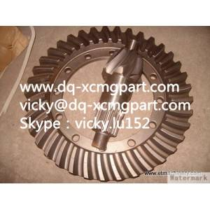 XCMG SPARE PART loader parts ZL30G ZL40G ZL50G ZL50GL ZL60G LW300K LW321F bevel-gear-for-loaders