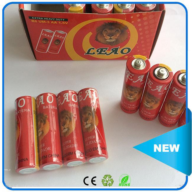 Leak proof aaa size r03 um4 battery free battery factory aaa size r03 um4 battery free battery facto
