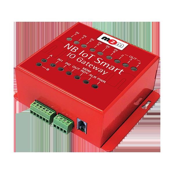 NB IoT Smart IO Gateway