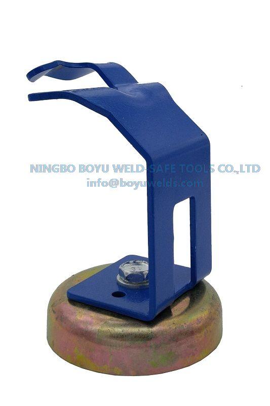 Magnetic MIG Torch Holder