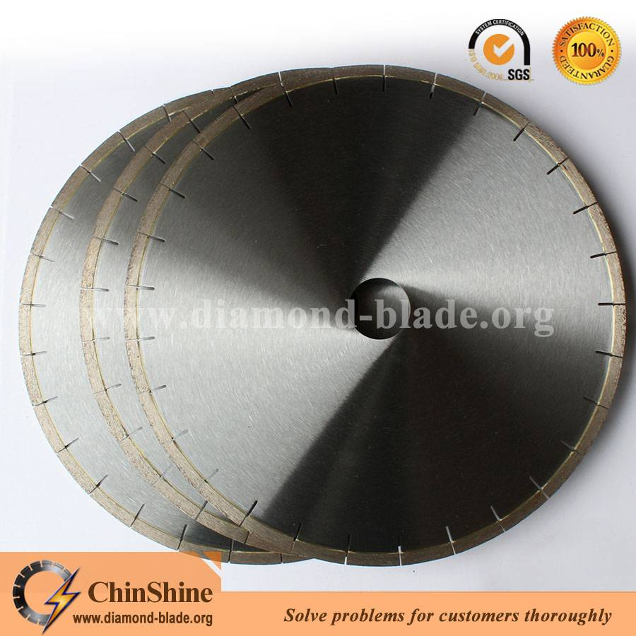 buy cheap 400mm marble saw blade from China