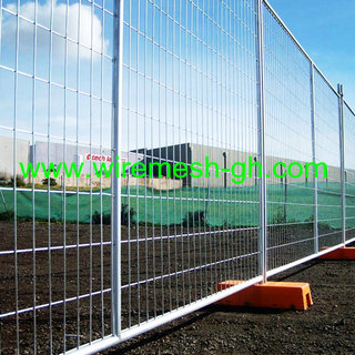 Temporary Fence/Portabel Fence/Mobile Fence Facotry