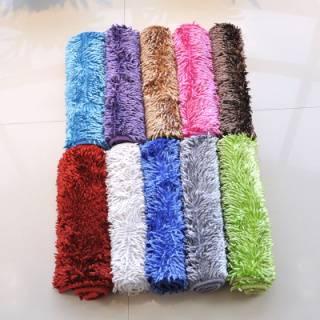 Microfiber Chenille carpet