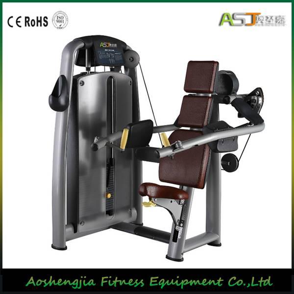A004 Delt Machine Gym Fitness Equipment
