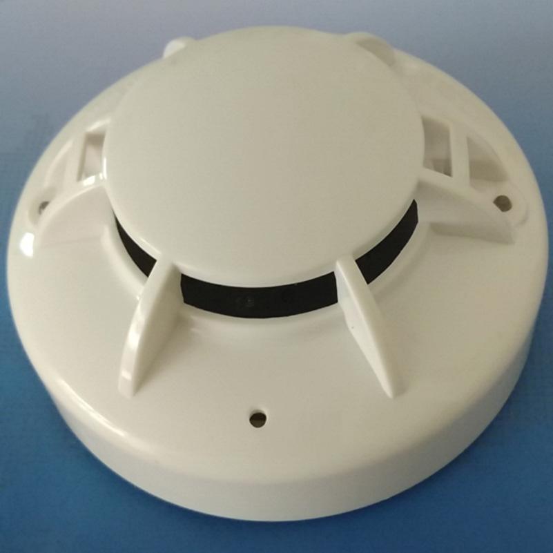 2-wire Conventional Heat Detector Heat Alarm Sensor