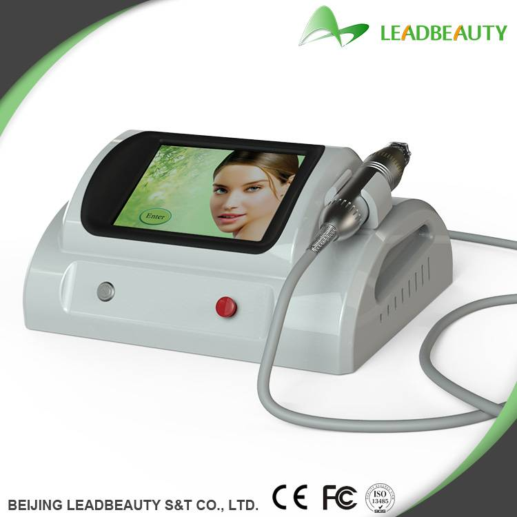 Portable 5mhz Radio Frequency Rf Micro Needling For Anti - Wrinkle Treatment