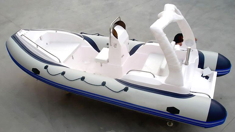 Rigid Inflatable Boat for Sale