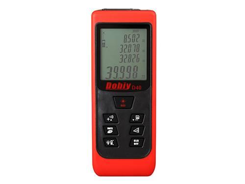 Dobiy laser distance meter D40-40m