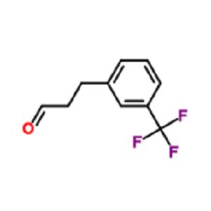 3-(Trifluoromethyl)benzenepropanal (cas 21172-41-8)