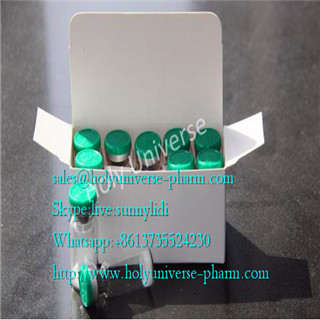 Sermorelin 2mg/HRH (1-29)/GHRH/CAS86168-78-7
