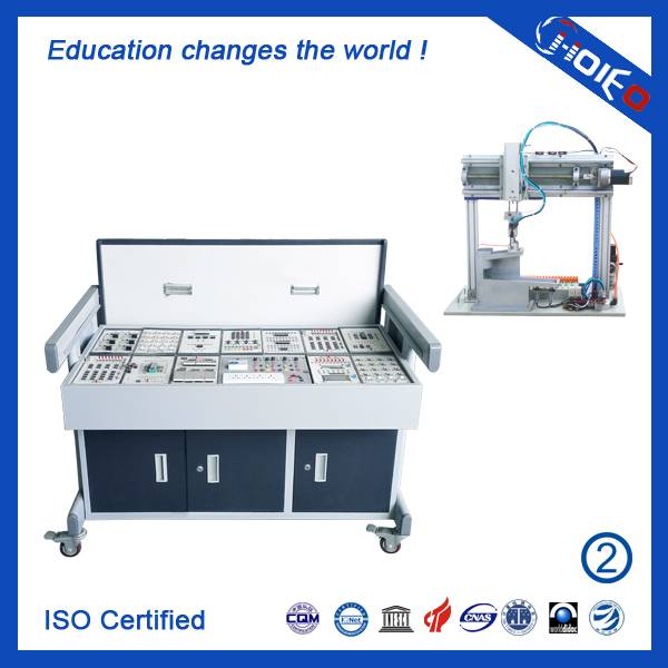 Microcontroller Trainer,vocation educational training kits,electronics technology equipment,electric