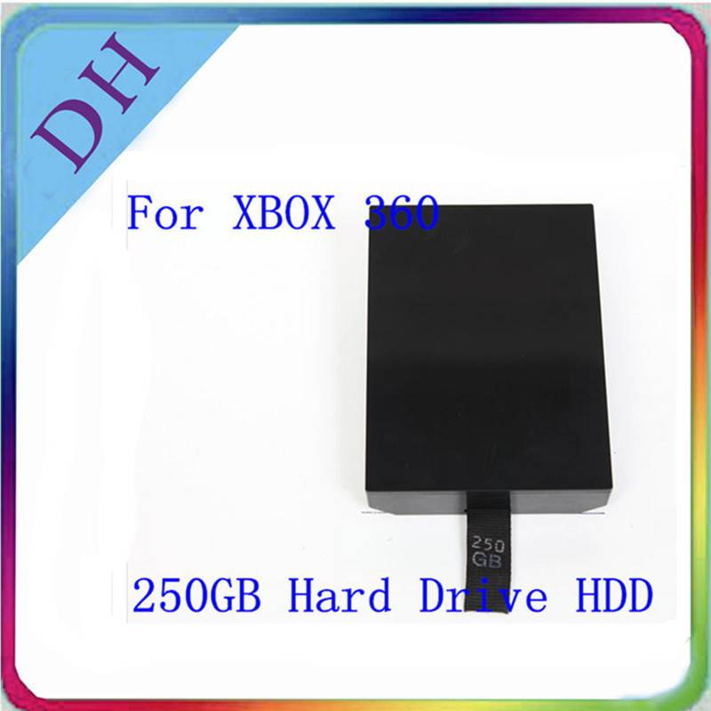[for xbox one console] cheapest sata 2.5'' hdd 250gb for xbox 360 price in china