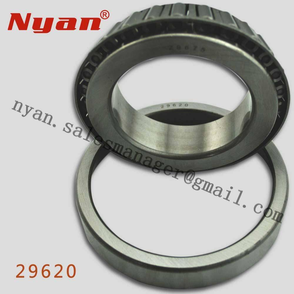 Excavator Bearings supplier manufacturer NYAN Bearing 29620