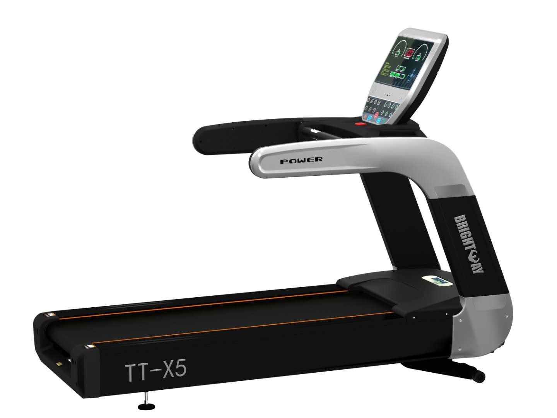 Commercial Treadmill Fitness Equipment TT-X5