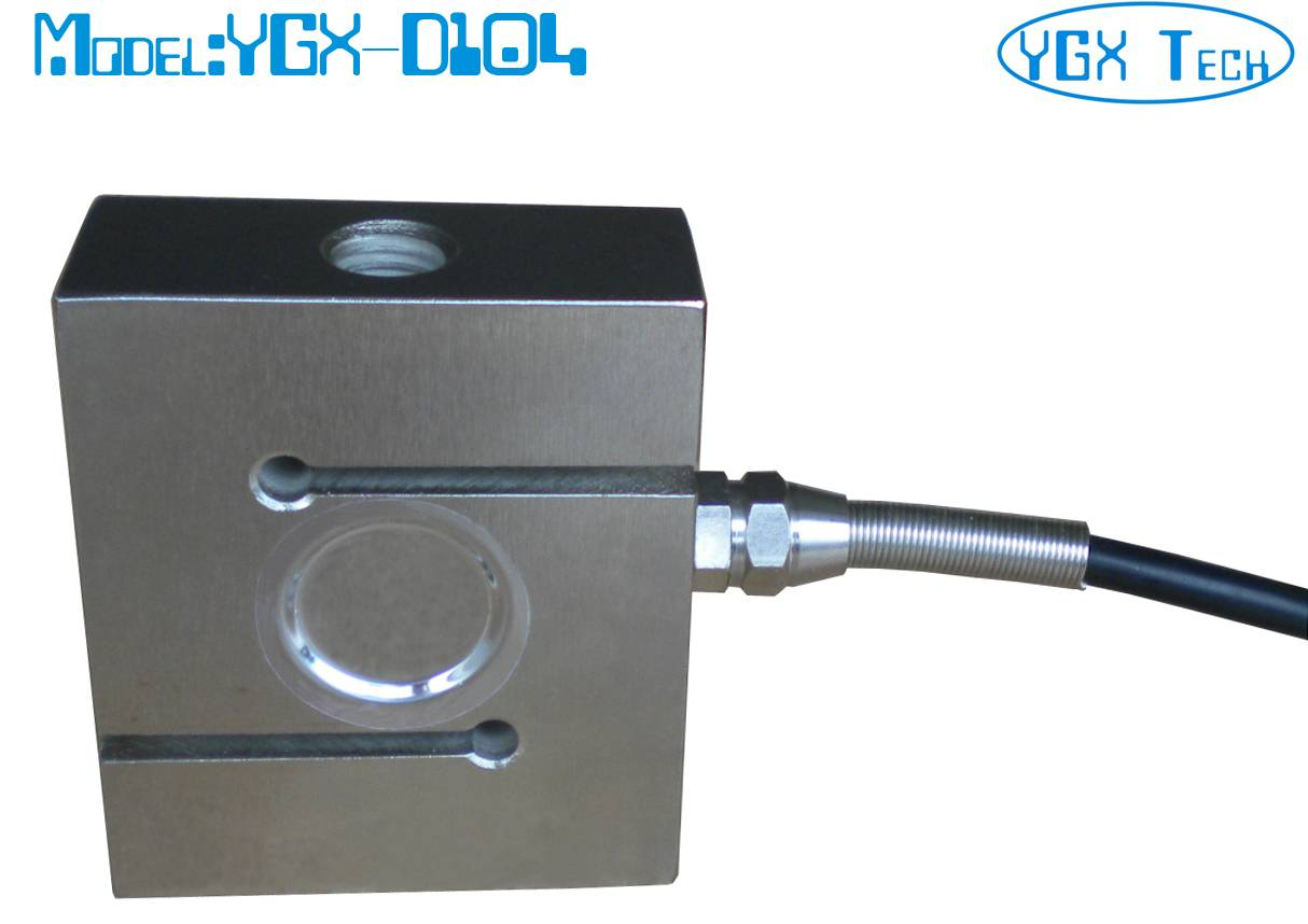 Tension Load Cell Press Force Sensor Pull Pressure Sensor Weight Sensor Force Transducer