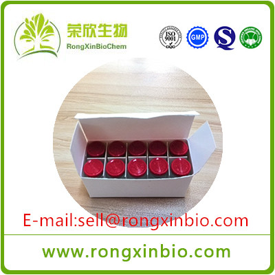 IGF LR3 -1 Hormone Supplements Healthy Bodybuilding Supplements Recombinant HGH Human Growth Hormone