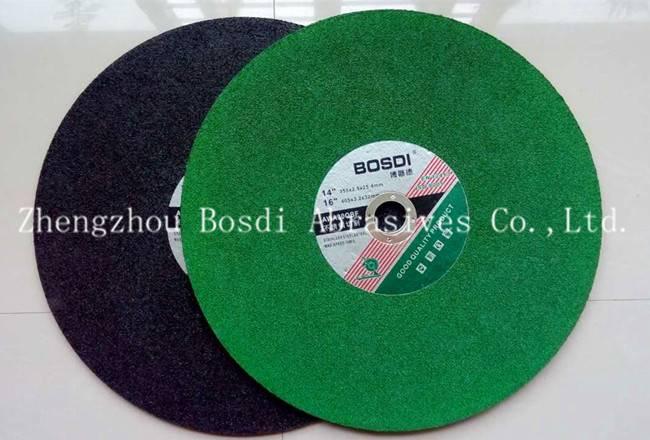 cutting disc 355-3-25.4mm