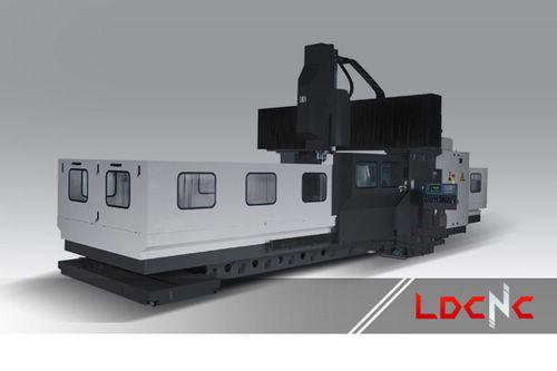 Gantry Machining Center GMC2830