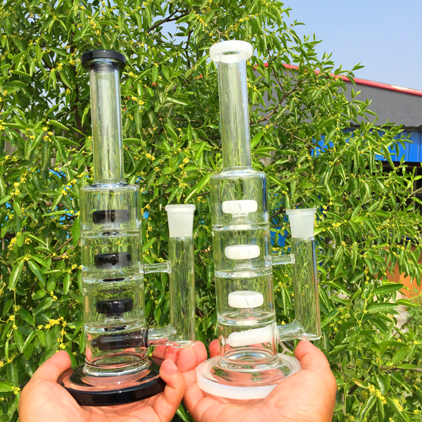 Monster large size glass water pipes