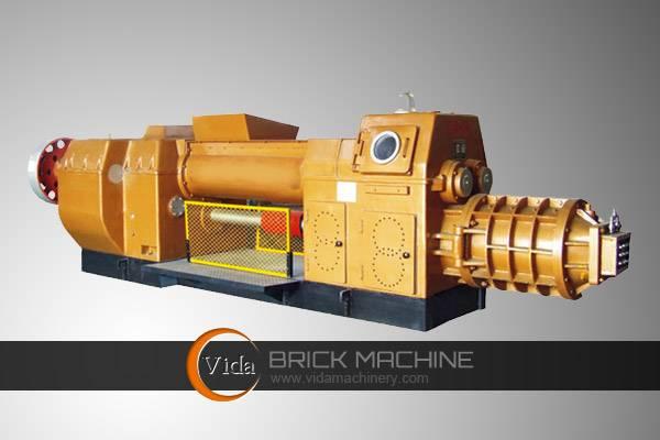 JKL series brick machine