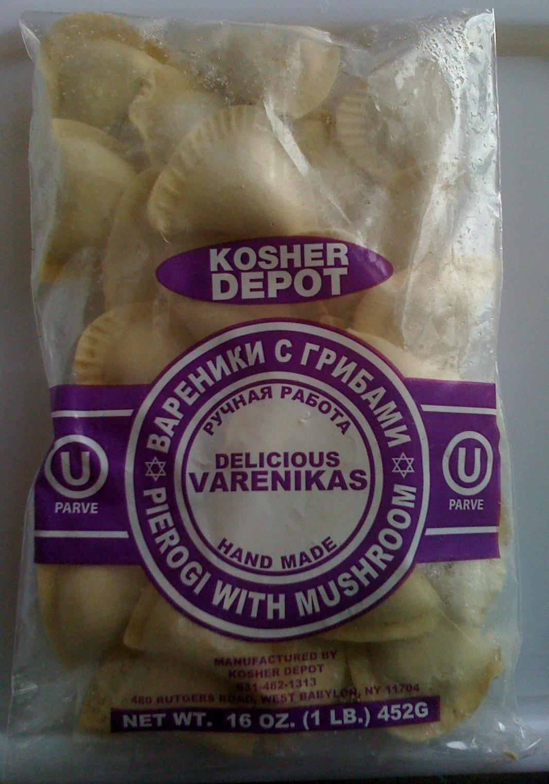 Kosher Dumpling