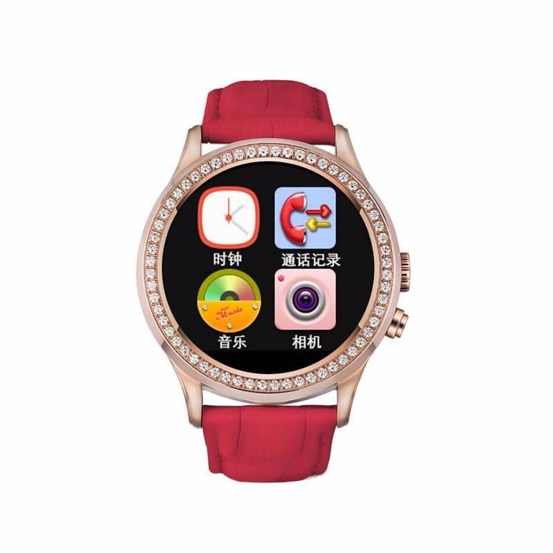 Elegant Heartrate Digital Women Watches