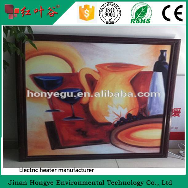 High Quality Competitive  Infrared Carbon Crystal Heating Panel