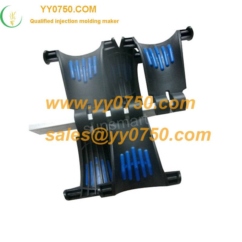 Best price double injection mould products