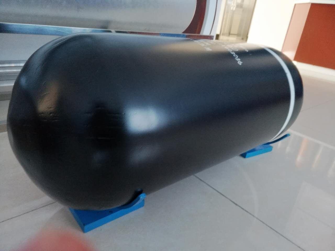 70L CNGIII-310-70-20S Carban Fiber Composite Cylinder For CNG