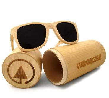 wholesale Fashion chidren bamboo sunglasses in china