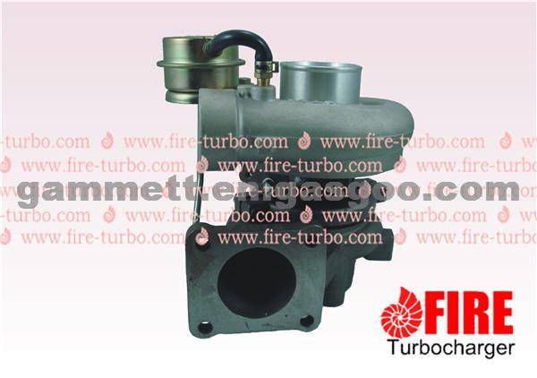 CT26 Turbo Charger Toyota 17201-42020