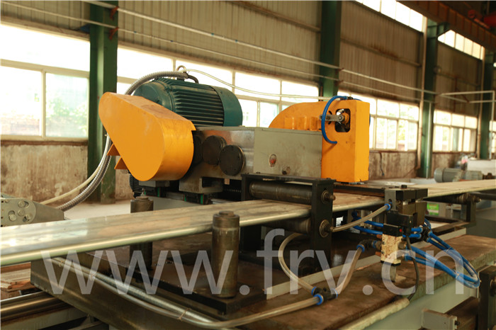 Profile Cold Forming Mill Machine