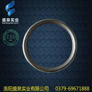 DN350 cast steel oval gasket