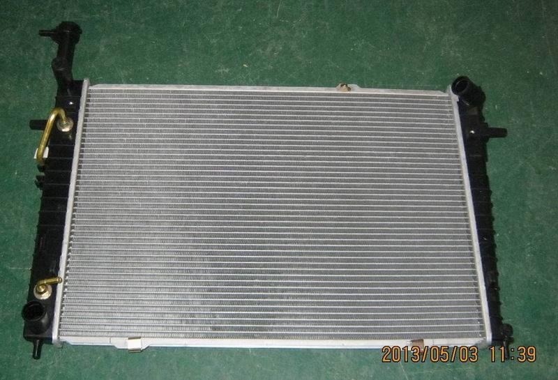 Hyundai auto radiator 25310-2E100