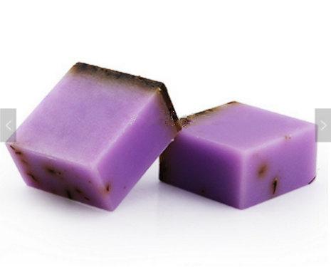 Natural Lavender Essential oil Bath Soap Handmade Hotel Soap SPA Soap