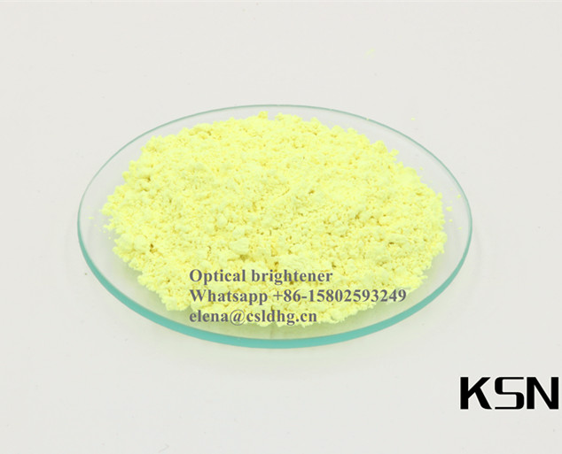 The best OBA for plastic products KSN(C.I. 368)