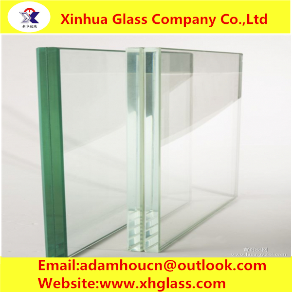 laminated glass wholesale_soundproofing laminated glass for windows_6.38mm~12.38mm Laminated Glass