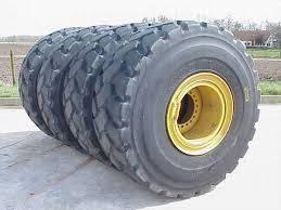 Wheel Loader Tires/Tyres