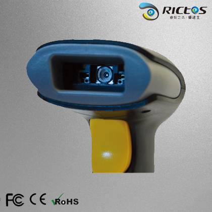 Chinese Manufacture Wired 2D Comos Image Barcode Scanner for retail system