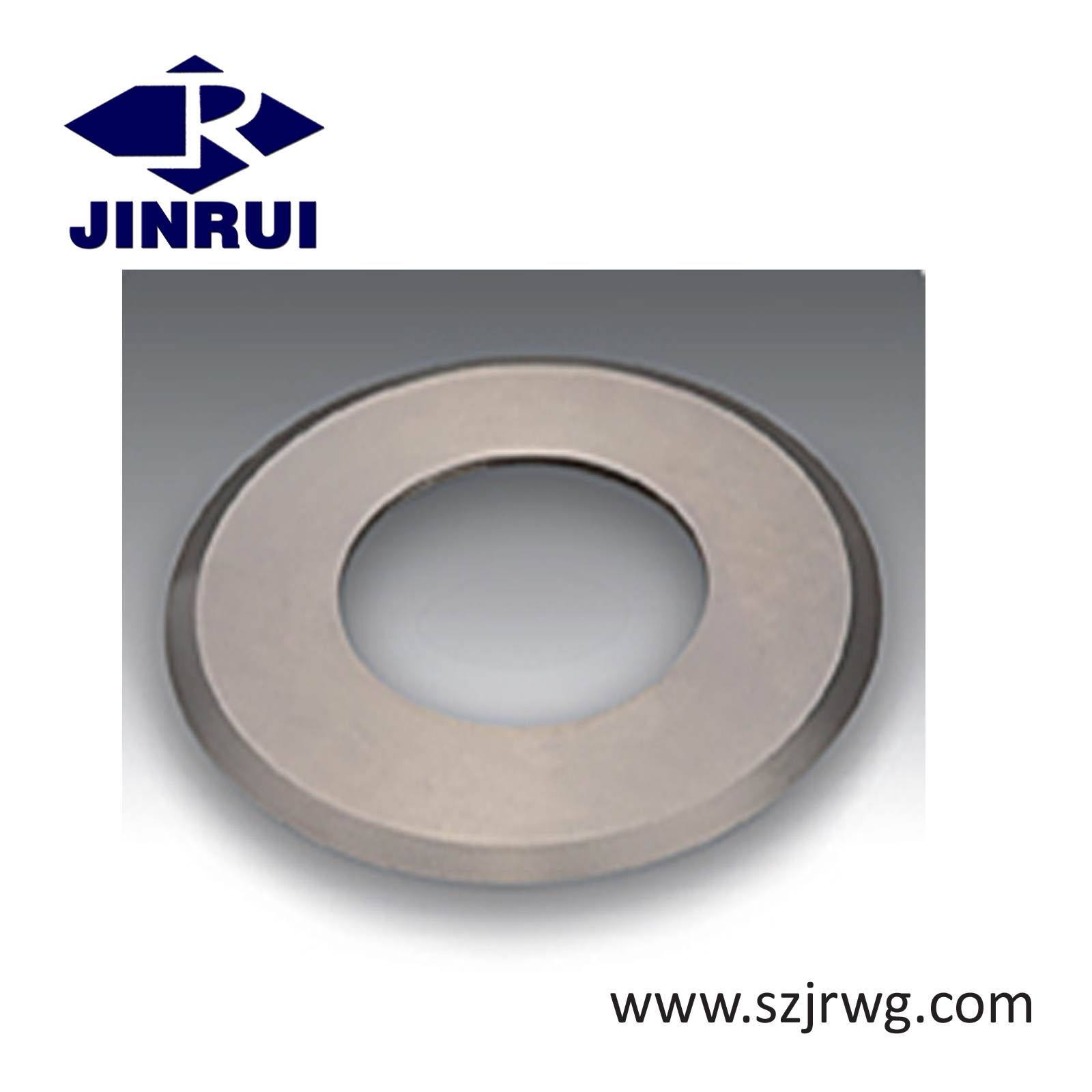 Solid Carbide Disc Cutter for Copper/Suitable for processing copper,stainless and ordinary steel
