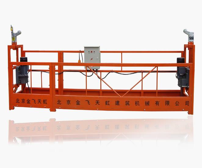 ZLP800 Suspended Platform MADE IN CHINA