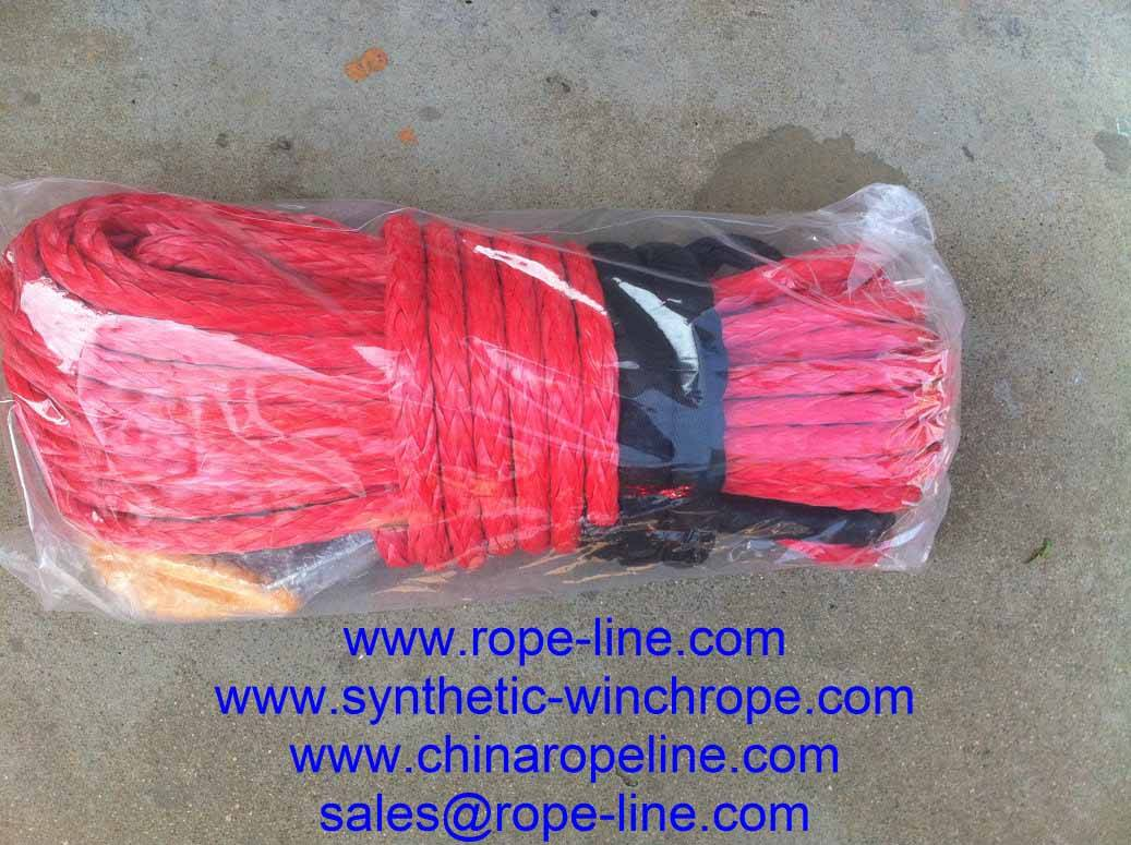X-winch rope replacement winch rope