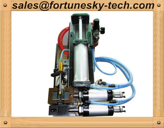 Pneumatic Wire Cable Stripping Machine LL-315