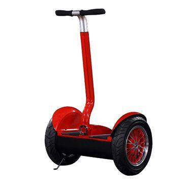 Personal Transporter 36V Lithium Battery Powerful Motor Self Balancing Electric Scooters