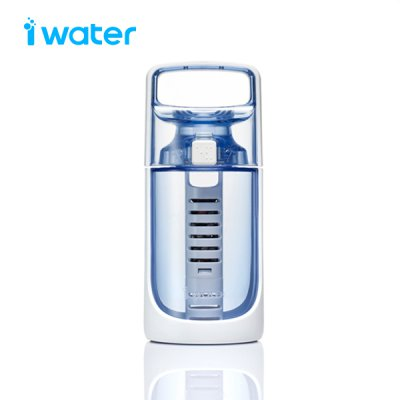 Mini Alkaline Water Ionizer