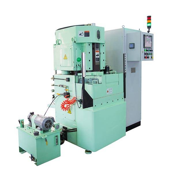 High efficiency single surface grinding machine __ Shenyang  Hermos
