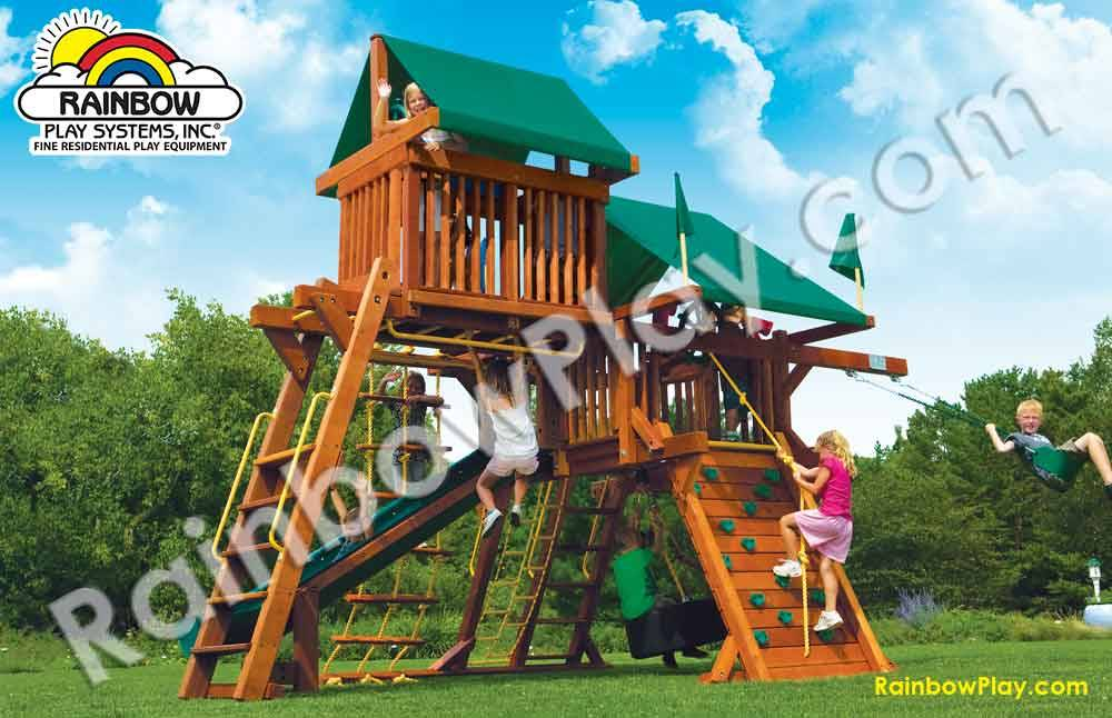 48A Sunshine Castle Spacesaver with Penthouse Loaded