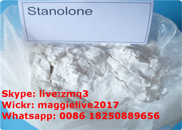 Pharmaceutical Durabolin Steroids Stanolone Androstanolone