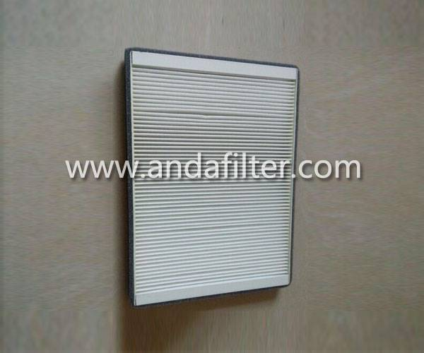 Air Condtioner Filter For DAF 1825427 On Sell